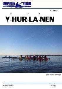 Vihurilainen - 2016-01 - kansi